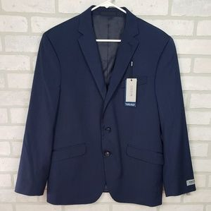 NWT Kenneth Cole Reaction Suit Blazer Jacket 40S